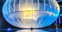 Kenya's internet balloons could help to bridge the digital divide