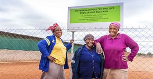 Partnership formed to promote the development of SMEs in SA
