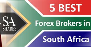 5 best Forex brokers in South Africa along with their pros and cons