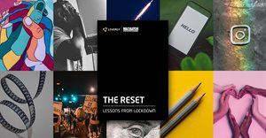 The Reset - 10 Lessons From Lockdown for sport and entertainment
