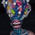 #BizUnity: Highlighting plastic pollution through art - Q&A with performance artist Luke Rudman