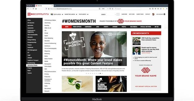 Be a hero for the 'sheroes' this #WomensMonth on Biz