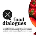 Food Dialogues 2020: Building a healthier, more resilient and just food system