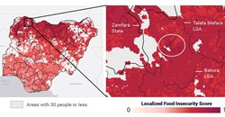Fraym launches localised tool mapping populations vulnerable to food insecurity