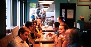 The sit-down restaurant industry's blueprint for recovery
