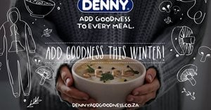 Denny adds goodness this winter