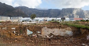 District Six: This time the bulldozers are there to build houses