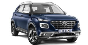 Hyundai launches Limited Edition of the Venue