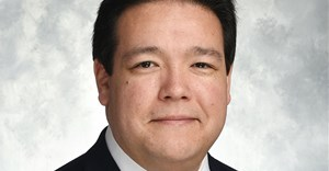 Geoffrey Okamoto, first deputy managing director and acting chair, IMF