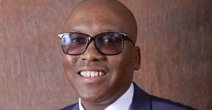 Gauteng Health MEC, Dr Bandile Masuku