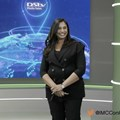 CEO of DStv Media Sales, Fahmeeda Cassim Surtee presenting at the Nedbank IMC Conference.