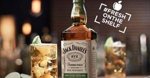 #FreshOnTheShelf: New from Jack Daniel's, Robertson Winery and The Sexton