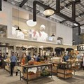 V&A's R63m food emporium and incubator space set to launch in December
