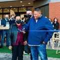 New landmark shopping centre opens for trade in Cape Town