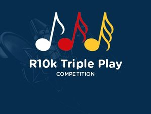 Win big in the OFM R10K Triple Play