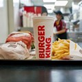 Sale price of Burger King SA renegotiated due to impact of Covid-19