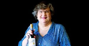 Cape Wine Master Winnie Bowman on women winemakers and the state of the SA wine industry