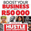 Win big with Shoprite Hustle 2020 Competition