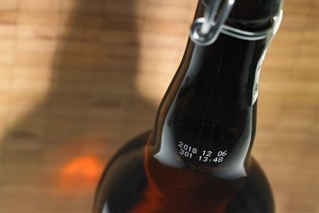 Everything beverage manufacturers need to know about product coding