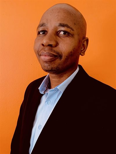 Ndumiso Radebe, technical director at LabourGenie.Net