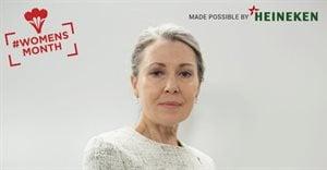 #WomensMonth: Jeánne Esterhuizen, president of the Retail Motor Industry Organisation (RMI)