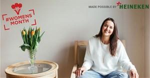 #WomensMonth: Marisa Logan, founder of Stream, is no stranger to success