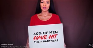 L'Oréal partners with POWA on Women's Month campaign