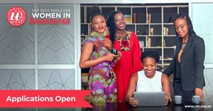 CiTi is recruiting female entrepreneurs to join Women in Business programme