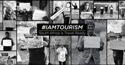 SA's tourism community celebrates 31 women in tourism this August