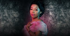 Life With Kelly Khumalo in the age of Covid-19: single parenting with two banned businesses