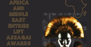 Africa and Middle East entries lift the Assegai Awards