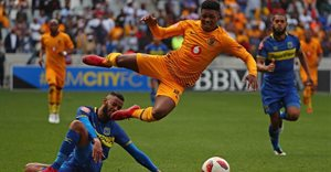 Live football audiences return stronger