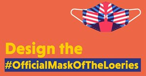 #OfficialMaskOfTheLoeries a relevant and innovative brand canvas for creatives
