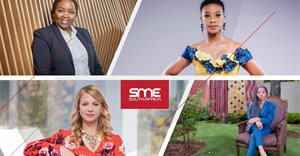 SME South Africa launches the Women's Month campaign 'Breaking the Funding Glass Ceiling'