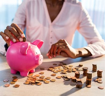 Empowering women through finances
