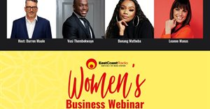 Bonang Matheba, Leanne Manas headline East Coast Radio's Women's Business Webinar