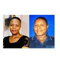 Refilwe Mkhize and Tintswalo Mukansi of Mixcorp
