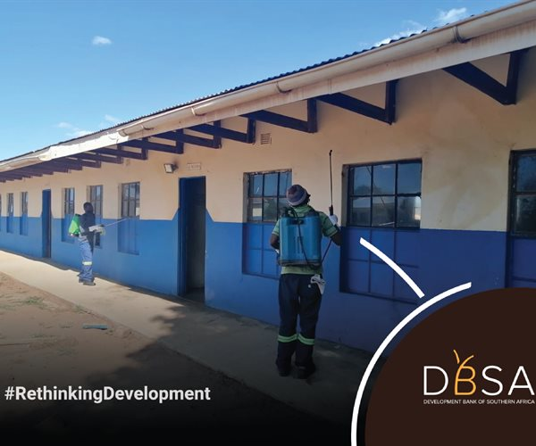 Making a difference differently, this Mandela Month