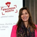 #WomensMonth: Sandra Orta helps provide healthtech innovations across Africa