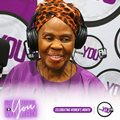 'GBV is unnatural and inhumane' - veteran broadcaster Thuli Moagi on #PhenomenalWomaninYOU special edition