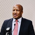 Minister in the Presidency, Jackson Mthembu. Image source: .