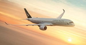 Cathay Pacific releases 2019 Sustainability Development Report