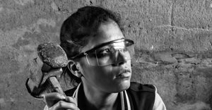 NCI encourages women in construction
