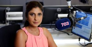 Afternoon Drive presenter Joanne Joseph bids farewell to 702