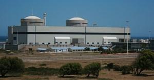 Koeberg Nuclear Power Station. Source: Wikipedia