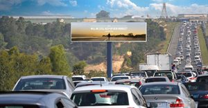 Primedia Outdoor proudly supports #OurSecondChance, the world's biggest digital OOH campaign to date