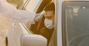 Failure to ensure your passengers wear masks can cost you