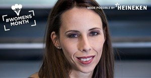#WomensMonth: 'Be yourself and trust in your unique skills' - Claire D'Adorante, Paragon Interface