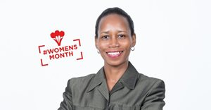 #WomensMonth: Takalani Netshitenzhe of Vodacom SA highlights how women can shine in the tech industry