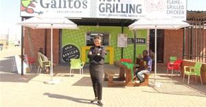 GaliPods ignite entrepreneurship in rural and peri-urban areas
